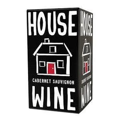 The Magnificent Wine Company 'House Wine' Cabernet  3.0L image