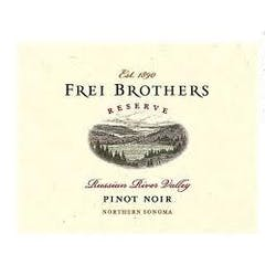 Frei Brothers 'Reserve' Pinot Noir 2012 image