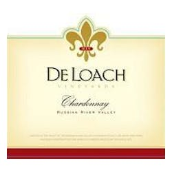 DeLoach 'Russian River Valley' Chardonnay 2012 image