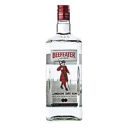 Beefeater Gin 94proof 1.75L image