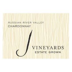 J Vineyards Chardonnay 2013 image