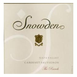 Snowden 'The Ranch' Cabernet Sauvignon 2012 image