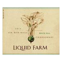 Liquid Farm 'White Hill' Chardonnay 2013 image