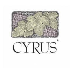 Alexander Valley Vineyards 'Cyrus' Red Blend 2010 image