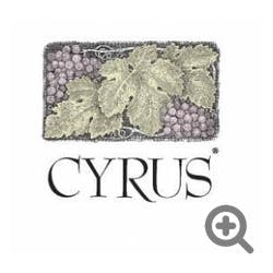 Alexander Valley Vineyards 'Cyrus' Red Blend 2010