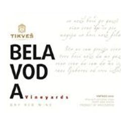 Tikves Wines 'Bela Voda' Red Blend 2012 image
