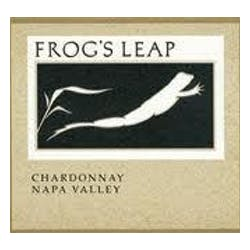 Frog's Leap Chardonnay 2013 image