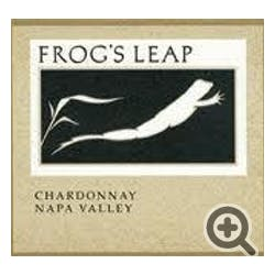 Frog's Leap Chardonnay 2013
