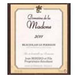 Domaine Madone 'Perreon' Gamay 2013 image