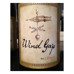 Wind Gap 'Sonoma Coast' Syrah 2012 image