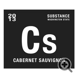 Wines of Substance Cabernet Sauvignon 2013