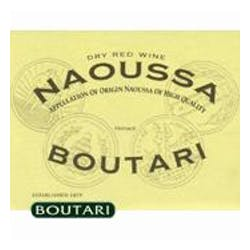 Boutari Naoussa Red 2007 image