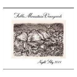 Fable Mountain 'Night Sky' Syrah/Mourvedre/Grenache 2011 image