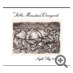 Fable Mountain 'Night Sky' Syrah/Mourvedre/Grenache 2011