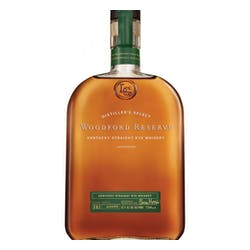 Woodford 'Reserve' Rye Whiskey 90.4proof image
