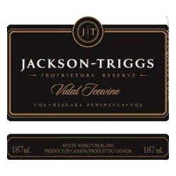 Jackson Triggs Vidal Ice Wine 2013 187ml image