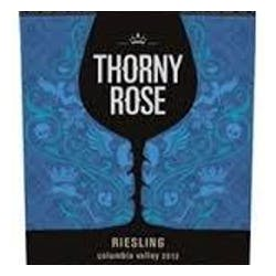 Thorny Rose Riesling 2012 image