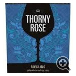 Thorny Rose Riesling 2012