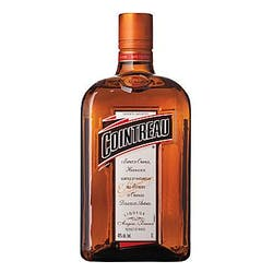 Cointreau Orange Liqueur 1.0L image