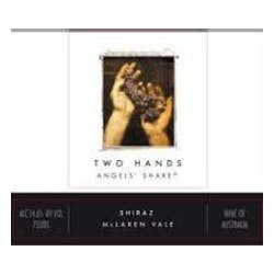 Two Hands 'Angels Share' Shiraz 2012 image