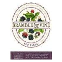 Bramble & Vine Red Blend NV image