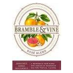 Bramble & Vine Rose NV image