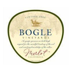 Bogle Vineyards Merlot 2017 image