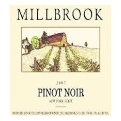 Millbrook Winery Pinot Noir 2013 image