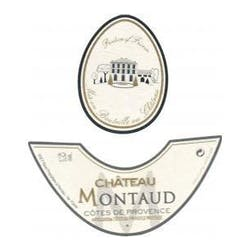Chateau Montaud Provence Rose 2014 1.5L image