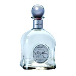 Casa Noble 'Crystal' 750ml Tequila image
