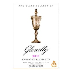 Glenelly 'Glass Collection' Cabernet Sauvignon 2011 image