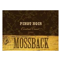 Mossback 'Central Coast' Pinot Noir 2013 image