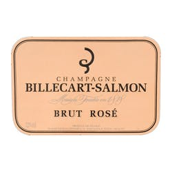Billecart-Salmon 'Rose' Brut NV 1.5L image