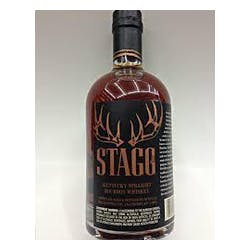 George T Stagg Jr. Bourbon Small Batch Bourbon 132.5prf image