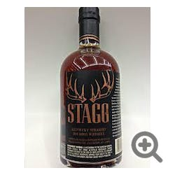 George T Stagg Jr. Bourbon Small Batch Bourbon 132.5prf