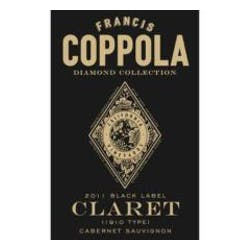 Francis Ford Coppola Winery Diamond Label 'Claret' 2013 image