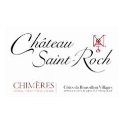Chateau Saint-Roch Chimeres 2013 image