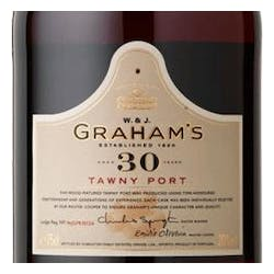 Graham's Tawny Port 30year image