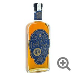 Cooperstown 'Classic' 90Proof American Whiskey 750ml
