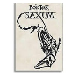 Saxum 'Bone Rock James Berry Vineyard' Syrah 2012 image