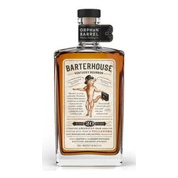 Barterhouse 20yr 90.2 750ml Orphan Barrel image