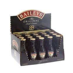 Baileys Salted Caramel 20-50ml Pack = 1L image