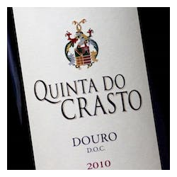 Quinta Do Crasto 'Douro' Red 2013 image