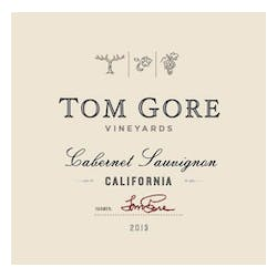 Tom Gore Vineyards Cabernet Sauvignon 2013 image