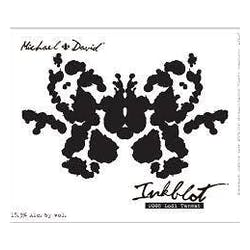 Michael and David Winery 'Inkblot' Cab Franc 2013 image