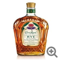 Crown Royal Northern Harvest Rye 90prf