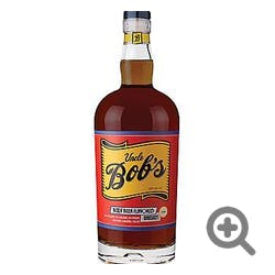 Uncle Bob's 'Root Beer' 750ml