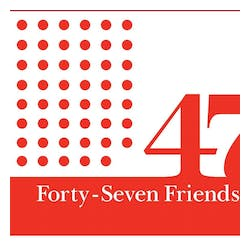 47 Forty - Seven Friends 'Sonoma' Pinot Noir 2011 image