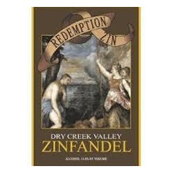 Alexander Valley Vineyards Redemption Zinfandel 2008 image