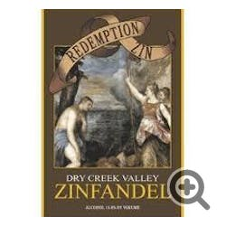 Alexander Valley Vineyards Redemption Zinfandel 2008